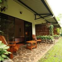 Hotelfoto's: Tirimbina Rainforest Lodge, Sarapiquí