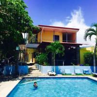 Hotellbilder: Casa Playa Sol y Arena, Boca Barranca