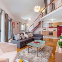 Hotellikuvia: Apartment Rijeka 16029a, Rijeka