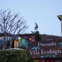 Hotel Pictures: Vila Ecologica, Cambará
