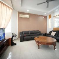 Hotelfoto's: Sweet Homestay@Tmn Pelangi, Johor Bahru