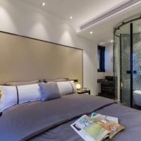 Zdjęcia hotelu: Yujian Apartment, Xiamen