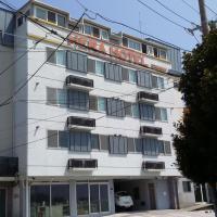 酒店图片: Hera Hotel, 西归浦市