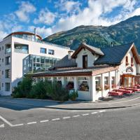 Hotel Pictures: Hotel Station, Pontresina