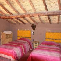Nomade Double Room