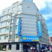 Hotellbilder: Kaishen Sinsu Hotel, Taitung City