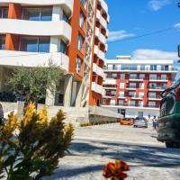 Fotografie hotelů: Holiday Luxury Apartments, Shëngjin