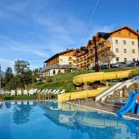 Foto Hotel: Hotel Glocknerhof, Berg im Drautal