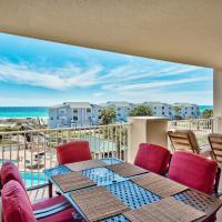 ホテル写真: Newly updated San Remo 309/3 bedrooms,3 baths, pool, - SEPTEMBER weeks open!, Santa Rosa Beach