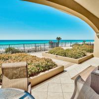 Fotos do Hotel: YFAB's newest ground floor gulf front ground floor, Villa Coyaba 107, 4 bedrm, Destin