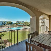 Fotos del hotel: SanRemo 204,2 bedroom/2 bath, pool, hot tub, beach chair service included*!!!, Santa Rosa Beach