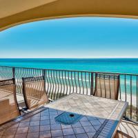 Fotos de l'hotel: Adagio A304, four bedrooms/three baths, gulf front with all new balcony furn., Santa Rosa Beach