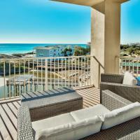 ホテル写真: San Remo 402,three bedroom, three bath,pool, just updated and NEW PHOTOS up!!, Santa Rosa Beach