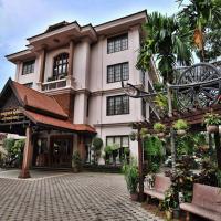 Photos de l'hôtel: City River Hotel, Siem Reap