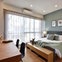 Foto Hotel: Granada Executive Suites - 204, Cali