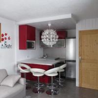 Hotelbilder: Apartment Tignes - 4 pers, 25 m2, 1/0 1, Tignes