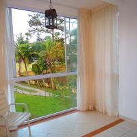 Fotos de l'hotel: Res. Maria Angelica - Na Avenida de Bombinhas 01 dormitório, Bombinhas