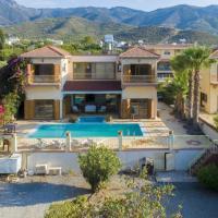 Hotellikuvia: Villa Alsancak, Kyrenia