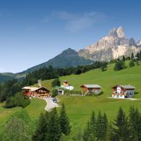 Zdjęcia hotelu: Ferienanlage Reithof, Filzmoos