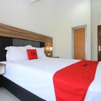 Hotelfoto's: RedDoorz near UGM 3, Jogjakarta