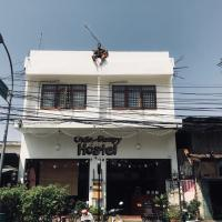 Zdjęcia hotelu: Oldie and Sleepy Hostel, Udon Thani