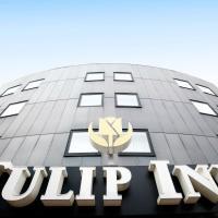 Hotelbilleder: Tulip Inn Antwerpen, Antwerpen