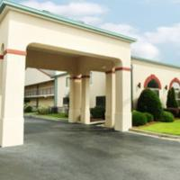 Days Inn and Suites Airport - Columbia