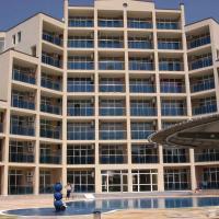 Fotos del hotel: Apartments in Semiramida Gardens, Sunny Beach