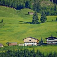 Zdjęcia hotelu: Ferienhaus Hochwimmer, Hollersbach im Pinzgau