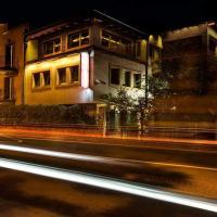 Zdjęcia hotelu: Hotel Vila Hayat, Sarajewo