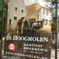 Photos de l'hôtel: Hotel-Brasserie De Hoogmolen, Meeuwen