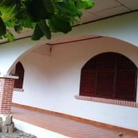 Hotel Pictures: Casa morfo azul, Pavones
