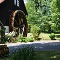 Hotelbilleder: Landgasthof Geiersmühle, Vielbrunn