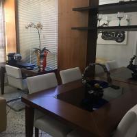 Hotel Pictures: Apto 2 quartos no Vila da Serra, Nova Lima
