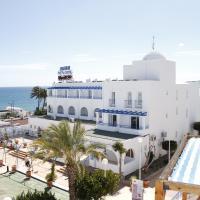 Hotel Pictures: Hotel Virgen del Mar, Mojácar