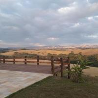 Hotel Pictures: Sitio Portal da Lua, São Thomé das Letras