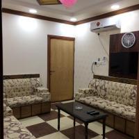 Fotos de l'hotel: الجود الفاخره للأجنحه, Najran
