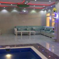 Fotos de l'hotel: Al Faisal Chalets, Al Ula