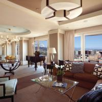 Presidential Two Bedroom Suite