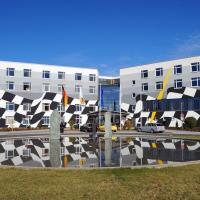Hotel Pictures: Hotel Motorsport Arena, Oschersleben