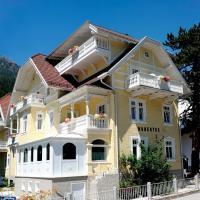 Foto Hotel: Hotel Garni Hubertus, Fulpmes