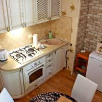 Zdjęcia hotelu: Apartment on Suvorova, Witebsk