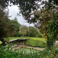 Hotellbilder: Termas El Pantanal, Papallacta