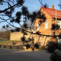 Hotel Pictures: Aasa Külalistemaja, Viljandi