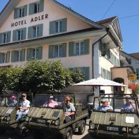 Hotel Pictures: Hotel Adler, Schüpfheim