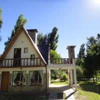 Fotos do Hotel: Pinar del Valle Cabañas Resort Spa, La Carolina