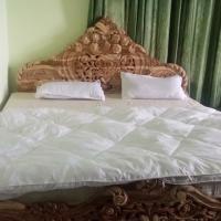 Zdjęcia hotelu: HillView rooms Near Mussoorie Jheel, Mussoorie