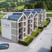 Zdjęcia hotelu: Bergparadies, Dorfgastein