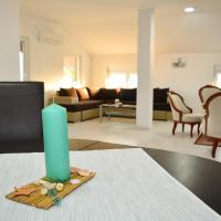 Zdjęcia hotelu: Deltix Apartments, Vršac