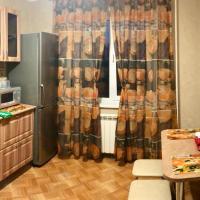 Fotografie hotelů: Uiutnaia kvartira dlia Vas, Barnaul